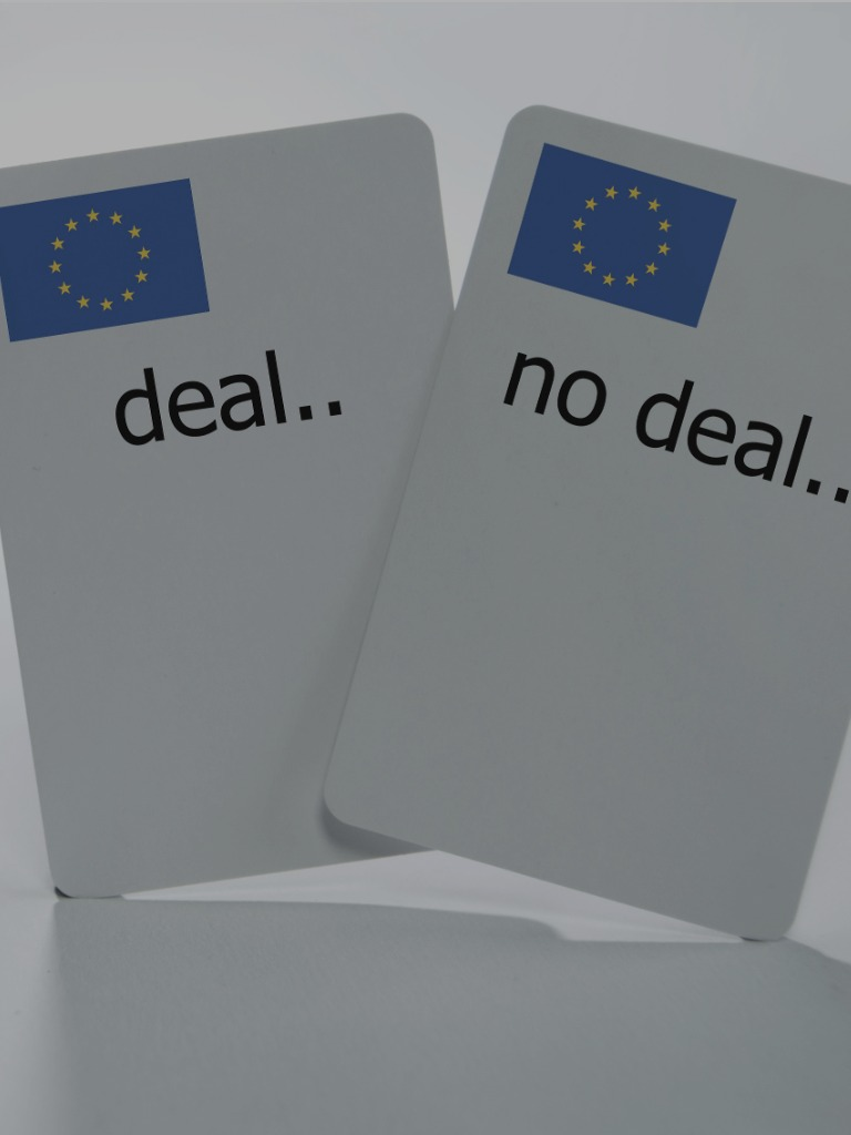 Deal? Or No Deal…..
