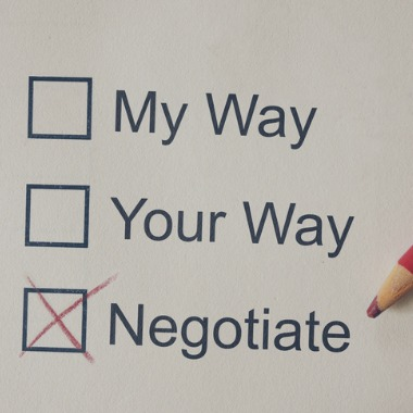 Mediation - role in responsible contractual behaviour